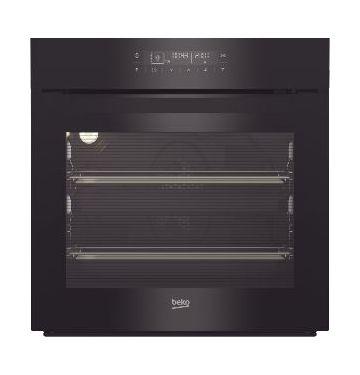 BEKO BIM15400BP multifunctionele oven - 60cm