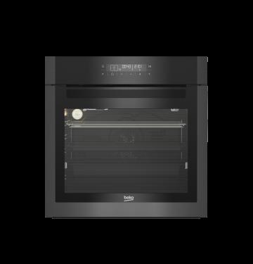 BEKO BIR19400DXPS multifunctionele oven - 60cm