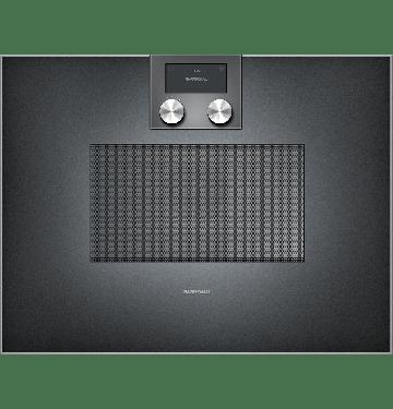 GAGGENAU BM450100 four multifonction avec micro-ondes - 45cm