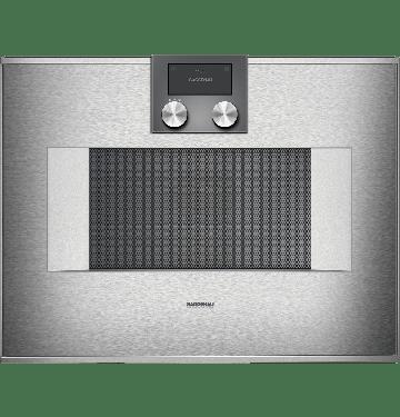 GAGGENAU BM450110 four multifonction avec micro-ondes - 45cm