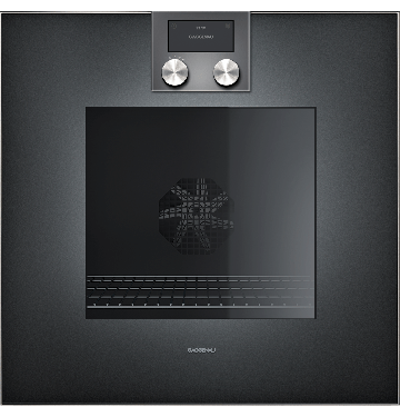 GAGGENAU BO420102 multifunctionele oven - 60cm