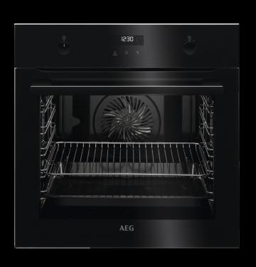 AEG BPE435060B multifunctionele oven - 60cm