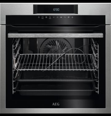 AEG BPE742320M multifunctionele oven - 60cm