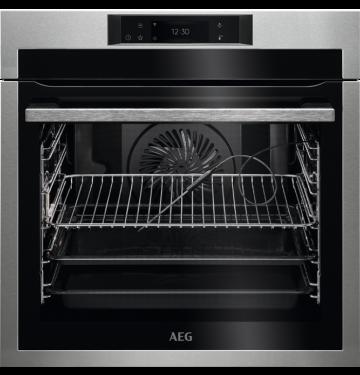 AEG BPE748380M multifunctionele oven - 60cm