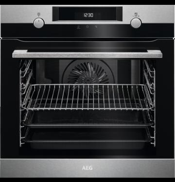 AEG BPK435020M multifunctionele oven - 60cm