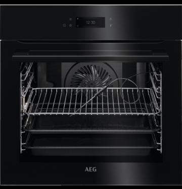 AEG BPK748380B multifunctionele oven - 60cm