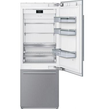 SIEMENS CI30BP02 koel-/vriescombinatie - 213cm