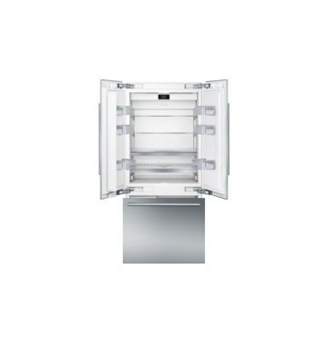 SIEMENS CI36TP02 koel-/vriescombinatie - 213cm