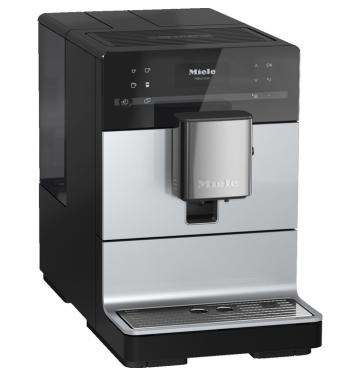 MIELE CM5510ALSM koffiemachine