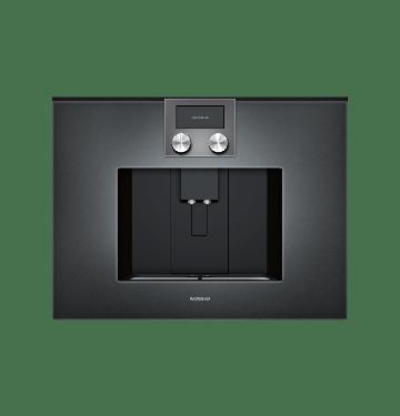 GAGGENAU CMP250102 espresso machine