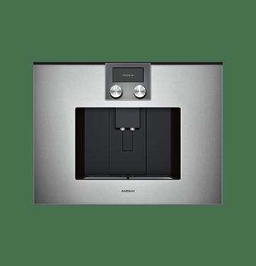 GAGGENAU CMP250112 espresso machine