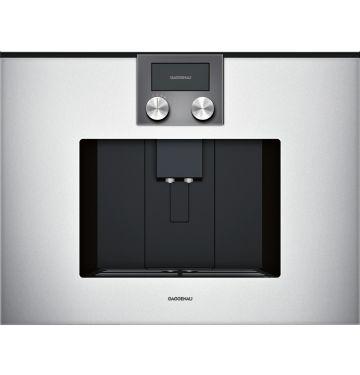 GAGGENAU CMP250132 espresso machine