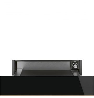 SMEG CPR615NR warmhoudlade - 14cm