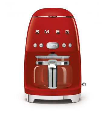 SMEG DCF02RDEU koffiezetapparaat