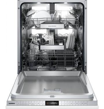 GAGGENAU DF480100 lave-vaisselle entièrement intégrable