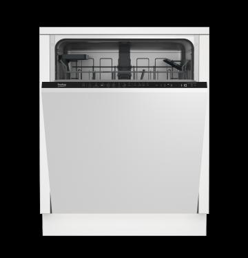 BEKO DIN28427 lave-vaisselle entièrement intégrable