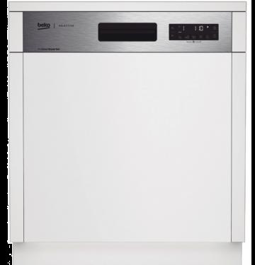 BEKO DSN28420X lave-vaisselle intégrable