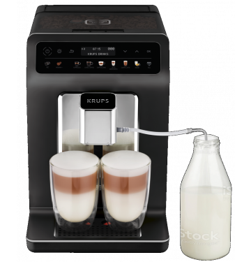 KRUPS - SEB EA895N10 espresso machine