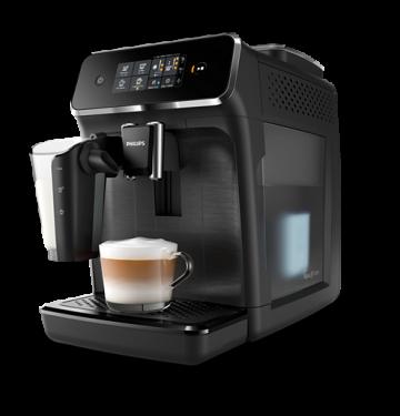 PHILIPS EP223010 espresso machine