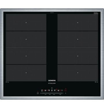 SIEMENS EX645FXC1M inductiekookplaat - 60cm