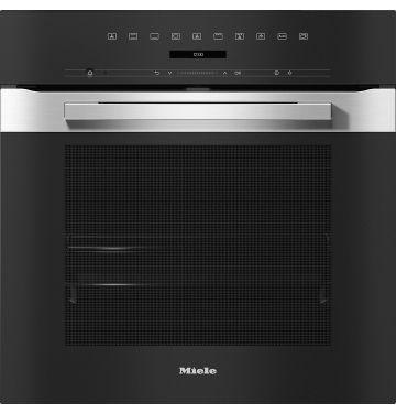 MIELE H7260BPCS multifunctionele oven - 60cm