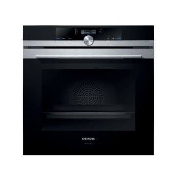SIEMENS HB674GBS1 multifunctionele oven - 60cm