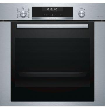 BOSCH HBG3780S0 multifunctionele oven - 60cm