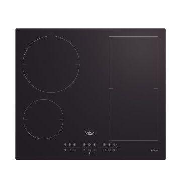 BEKO HII64210FMTR table de cuisson à induction - 60cm