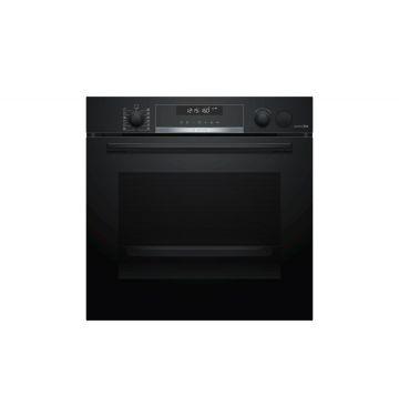 BOSCH HRG4785B6 multifunctionele oven met stoomtoevoeging - 60cm