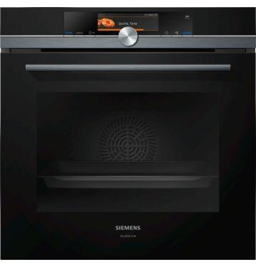 SIEMENS HS858GXB6 multifunctionele oven met stoom - 60cm