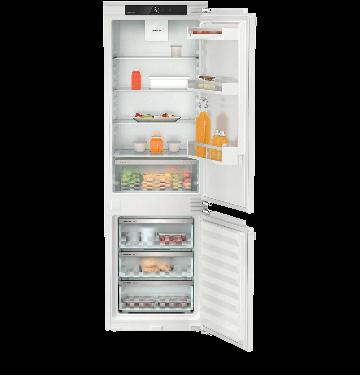 LIEBHERR BI ICNF510320 combiné réfrigérateur-congélateur - 178cm