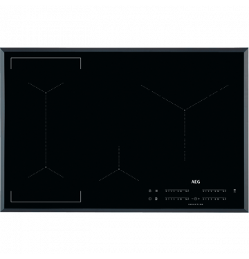 AEG IKE84445FB inductiekookplaat - 80cm