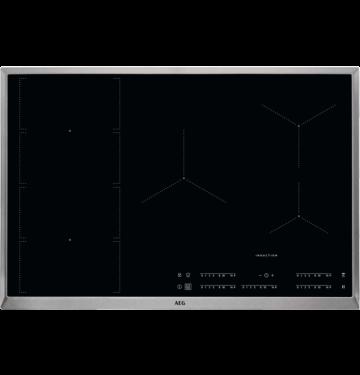 AEG IKE85471XB inductiekookplaat - 80cm