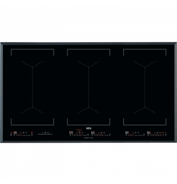 AEG IKE96654FB inductiekookplaat - 90cm
