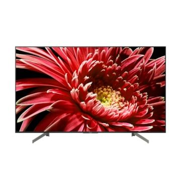 "SONY KD55XG8599BAEP televisie 4k uhd - 55"""