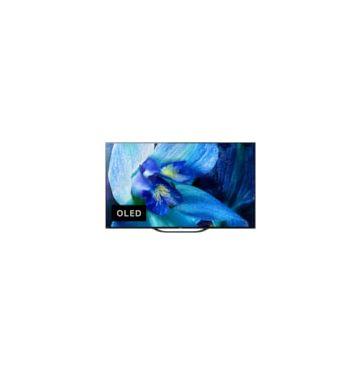 "SONY KD65AG8BAEP televisie 4k uhd - 65"""