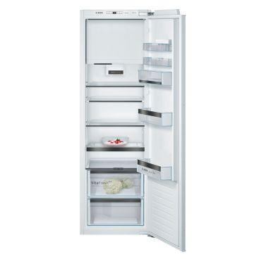 BOSCH KIL82SDE0 koelkast met vriesvak - 178cm