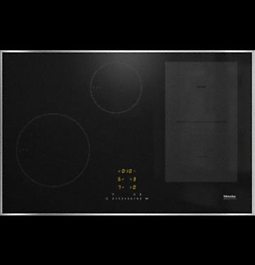 MIELE KM7474FR inductiekookplaat - 81cm