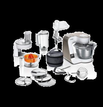 BOSCH SDA MUM5XW40 keukenrobot