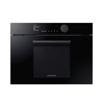 SAMSUNG NQ50T8539BK multifunctionele oven met microgolfoven - 45cm