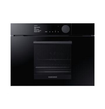 SAMSUNG NQ50T8939BK multifunctionele oven met stoom - 45cm