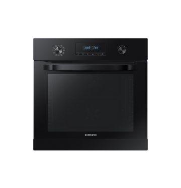 SAMSUNG NV70K3370BB multifunctionele oven - 60cm