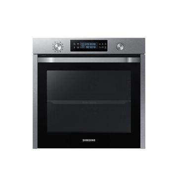 SAMSUNG NV75K5571BS multifunctionele oven - 60cm