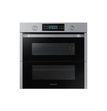 SAMSUNG NV75N5671RS multifunctionele oven - 60cm
