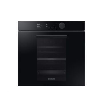 SAMSUNG NV75T8979RK multifunctionele oven met stoom - 60cm