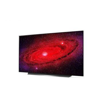 "LG CE OLED65CX6LA televisie 4k uhd - 65"""
