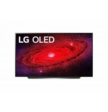 "LG CE OLED77CX6LA televisie 4k uhd - 77"""