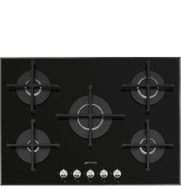 SMEG PV175N2 gaskookplaat - 72cm