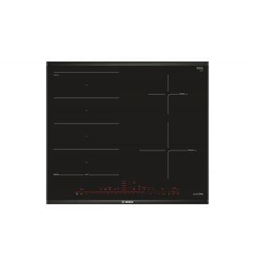 BOSCH PXE695DV5E table de cuisson à induction - 60cm