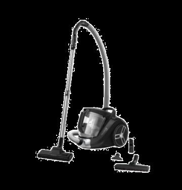 ELEKTRON RORO4855EA stofzuiger zonder zak